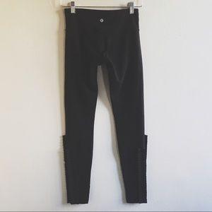 Lululemon Wunder Under Pants